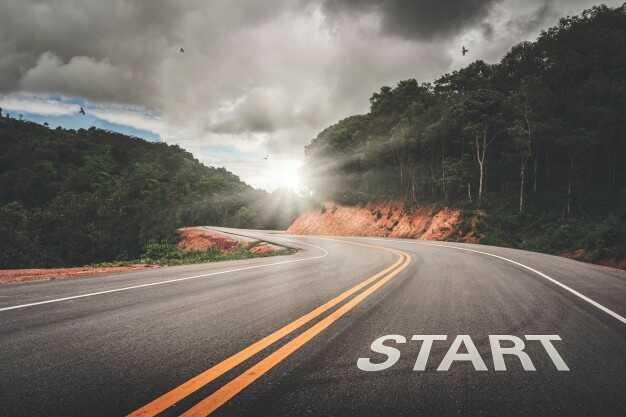 Comenzar siempre es lo más difícil