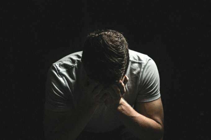 Los hombres no lloran